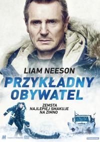 Przykładny obywatel (2019) plakat