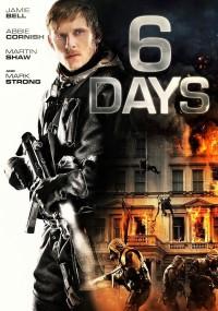 6 dni