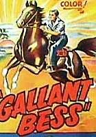 Gallant Bess (1947) plakat