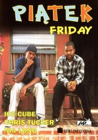 Piątek (1995) plakat