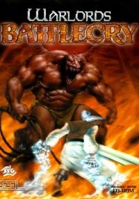 Warlords: Battlecry (2000) plakat