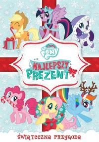 My Little Pony: Najlepszy prezent świata (2018) plakat