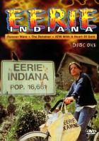 Eerie Indiana, czyli Dziwne Miasteczko