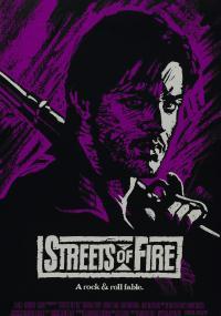 Ulice w ogniu