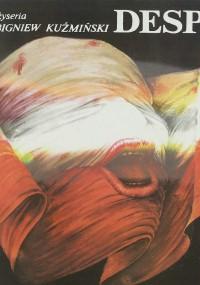 Desperacja (1988) plakat