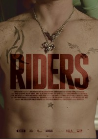 Riders (2015) plakat