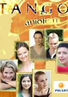 Tango z aniołem (2005) plakat
