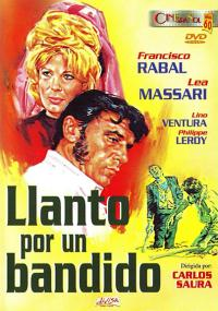 Lament dla bandyty (1964) plakat