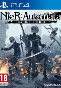 NieR: Automata (2017) plakat