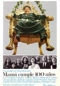 Mama ma sto lat (1979) plakat