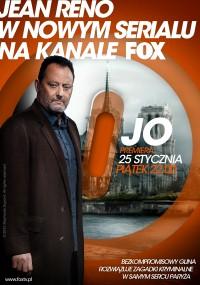 Jo (2013) plakat