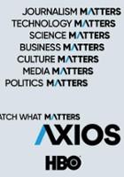 plakat - Axios (2018)