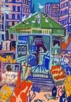 Warzywniak, 360 St. (2006) plakat