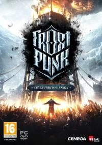 Frostpunk (2018) plakat