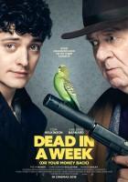 plakat - Śmierć gwarantowana (2018)