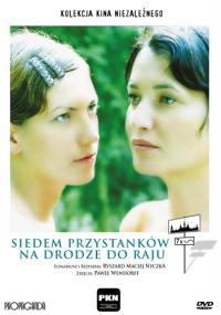 Siedem przystanków na drodze do raju (2003) plakat