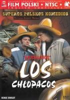 plakat - Los Chłopacos (2003)