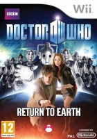 plakat - Doctor Who: Return to Earth (2010)