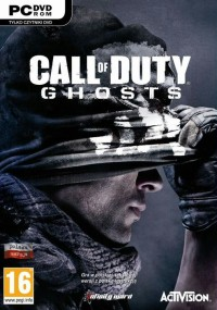 Call of Duty: Ghosts (2013) plakat