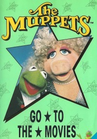 The Muppets Go to the Movies (1981) plakat