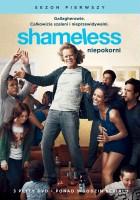 plakat - Shameless - Niepokorni (2011)