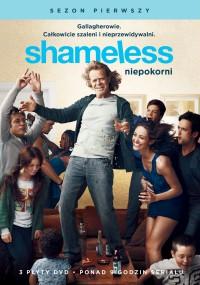 Shameless - Niepokorni (2011) plakat