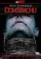 plakat - Dom strachu (2006)