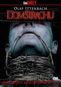 Dom strachu (2006) plakat