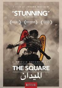 Plac (2013) plakat