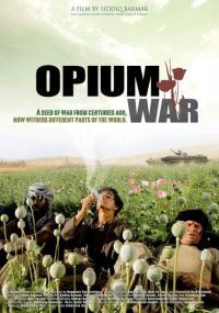 Opium War (2008) plakat