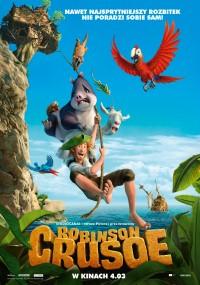 Robinson Crusoe (2016) plakat