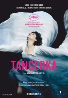 plakat - Tancerka (2016)