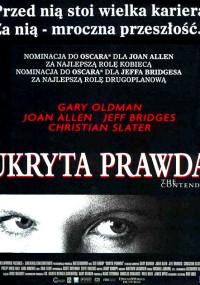 Ukryta prawda (2000) plakat