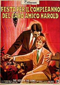 Chórzyści (1970) plakat