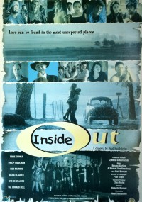 Inside Out (1998) plakat