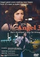 plakat - Anioł 3 (1988)