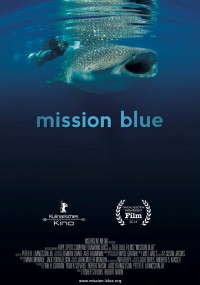 Mission Blue (2014) plakat