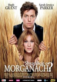 Słyszeliście o Morganach? (2009) plakat