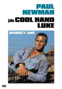 Nieugięty Luke (1967) plakat