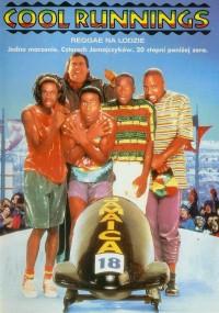 Reggae na lodzie (1993) plakat