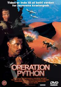 Operacja Delta Force 5 (2000) plakat