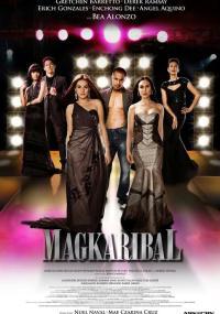 Magkaribal (2010) plakat