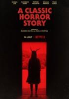plakat - Klasyczny horror (2021)