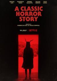 Klasyczny horror (2021) plakat