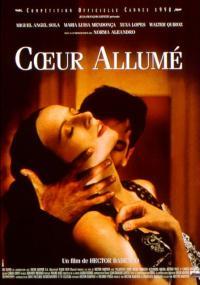 Promienne serce (1996) plakat