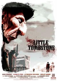 Little Tombstone