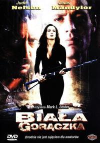 Biała gorączka (2003) plakat