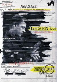 Maski szpiega (2014) plakat