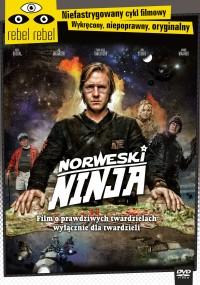 Norweski Ninja (2010) plakat
