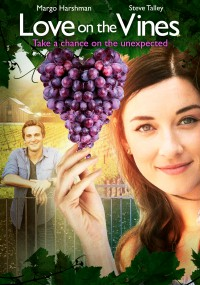 Love on the Vines (2016) plakat